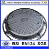 Anti-Skid Ductile Grey Iron Manhole Cover Grate Fire Hydrant