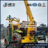 Dft-A1000 Pile Driver, Auger Drilling Machine