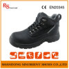 Ce Certificate Genius Leather Water Resistant Boot for Work