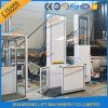 250kg Hydraulic Outdoor Aluminum Alloy Wheelchair Vertical Lift