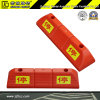Plastic Car Parking Blocks Stops Curbs Bumpers (CC-D15)