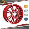 15 Inch 6.0 Width High Quality Wholesale Price Car Alloy Wheel Rims Wheel Hub