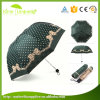 Colorful 3 Fold Mini Umbrella Custom