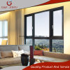 High Quality Aluminium Window with Casement Opening Operation