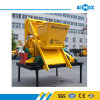 Jdc500 Twin Shaft Concrete Mixer Machine Manufacturer