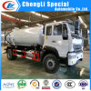 Heavy Duty 10cbm HOWO Vacuum Sewage Suction Trucks