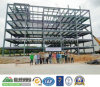 Prefabricated Steel Structure Office and Apartment Building Steel Workshop in Thailand