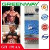 Pharmaceutical Chemical Hormone 191AA Steroids Powder Somatropin