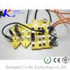 M8, M12, M16, M23, Terminal Block, Plug, Adapter, Circular Cable Distribution Junction Box Connector