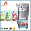China Hot Sell 30~35L/H Rainbow Soft Ice Cream Machine