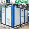 Heavy Duty Electric Motor Rotary Screw Air Compressor for Metallurgy Industry