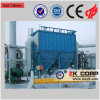 Pulse Jet Bag Filter Type Dust Collector / Fabric Dust Collector