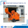 350L Self Loading Diesel Concrete Mixer Rdcm350