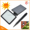 48 LEDs Solar Lawn Light Motion Sensor Garden Wall Lamp