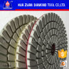 Diamond Wet Polishing Pad for Marble