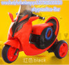 6 V Kids Motorcycle Electric Vehicle with Battery Powered