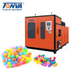 Plastic Ocean Ball Double Station Extruder Blow Moulding Machine