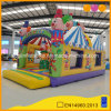 Inflatable Bouncy Castle Circus Clown Combo for Sale (AQ01722)