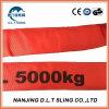 5 Ton Soft Round Sling Manufacturer