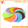 Color Custom Food Grade Silicone Tea Cup Cover for Sale