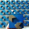 Arrow Segment Redi Lock Diamond Grinding Segment