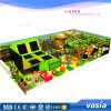 Popular Indoor Playground with Trampoline by Vasia (VS1-160428-168A-31A)