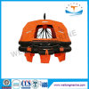 Hot Sale Ec Davit-Launched Inflatable Liferaft 12 Man Solas Approved
