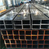 Q235 ASTM A500 Gr. B No Joint Pipe No Steel Bar Black Square Hollow Section with Clean End