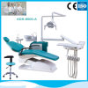 Latin-American Market Hot Selling Dental Unit with LED Sensor Lamp