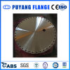 ASME Stainless Steel Forged Big Size Blind Flange (PY0132)