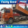 Used 6X4 Shacman Delong F3000 Tipper of Shacman Delong Tipper