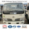 2cbm 2ton Dongfeng Euro 3 Water Delivery Sprinkler Truck with Diesel Engine