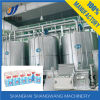 Poly Bag Pasteurized Milk Production Line