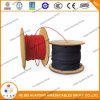 2000V 10AWG Sunlight Resistant Solar Cable PV Cable