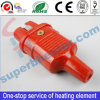 Silicone Rubber High Temperature Power Plug