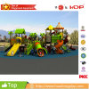 2017 Colorful Outdoor Playground Equipment (HD15A-134A)