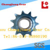 OEM Agricultural Standard Conveyor Sprocket 10b11t with Copper Bush