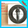 Auto Parts Crown Wheel Pinion for Tata 1210/1612
