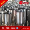 Ce Standard New Condition Stainless Steel Jacketed 300L Fermentation Tanks