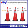 Lowest Price Road Security PVC Traffic Cone 900h