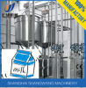 Complete High Quality Liquid Milk Production Line Machinery