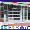High Qualioty Transparent Safety Garage Door