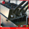 Industrial Screw Filter Press for Sludge Dewatering Treatment