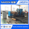 Round Pipe CNC Oxygas Plasma Cutter