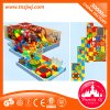 Commercial Toddler Soft Indoor Playground Labyrinth Equipment