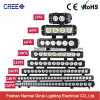60W 11inch Single Row CREE LED Light Bar for 4X4 off-Road Vehicles (GT3301-60W)
