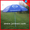Aluminium Pole Patio Folding Parasol