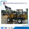 Four Wheel Drive Self Loading Mini Dumper SD30s