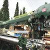 Reed Width 200 for Renewed Ga747 Series Rapier Loom