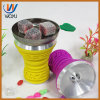 Music Note Silicone Carbon Bowl Charcoal Bowl Shisha Sisha Nargile